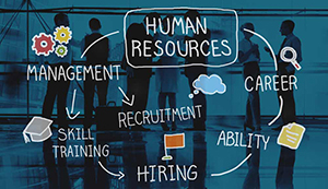 Human Resources Management | AB Companies